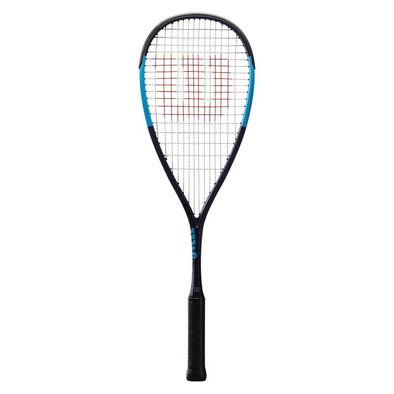 Wilson Ultra Countervail Squash Racket