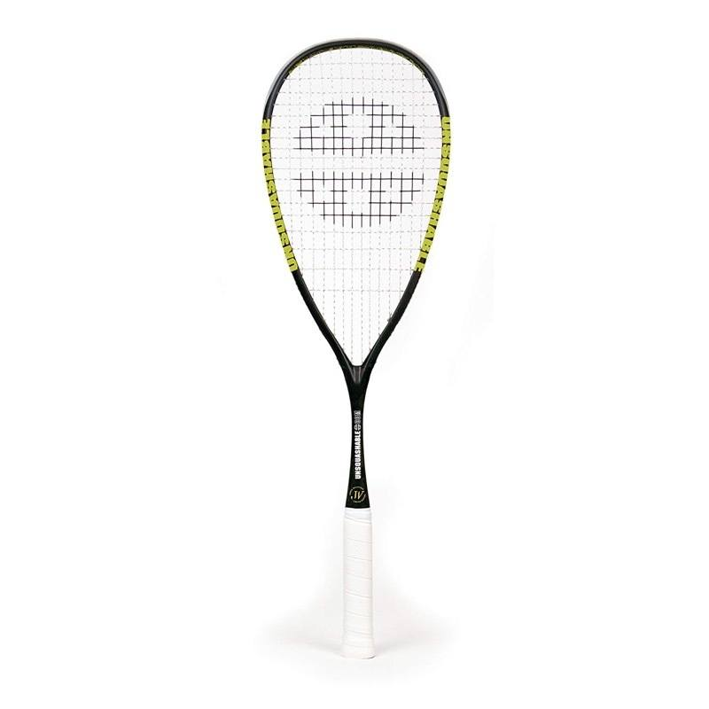 Unsquashable James Willstrop Gold Squash Racket