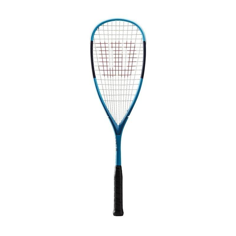 Wilson Ultra Triad Squash Racket