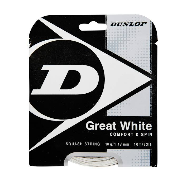 Dunlop Great White 18 Gauge