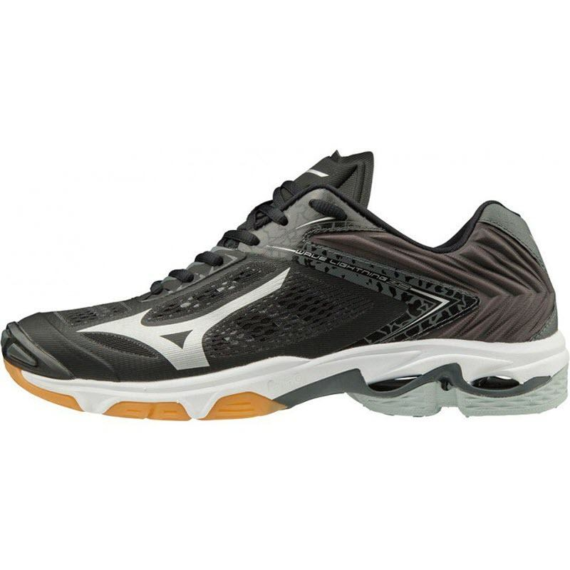 Mizuno Wave Lightning Z5 Black Gum