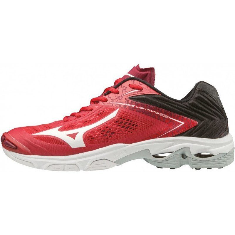 Mizuno Wave Lightning Z5 Red 2019