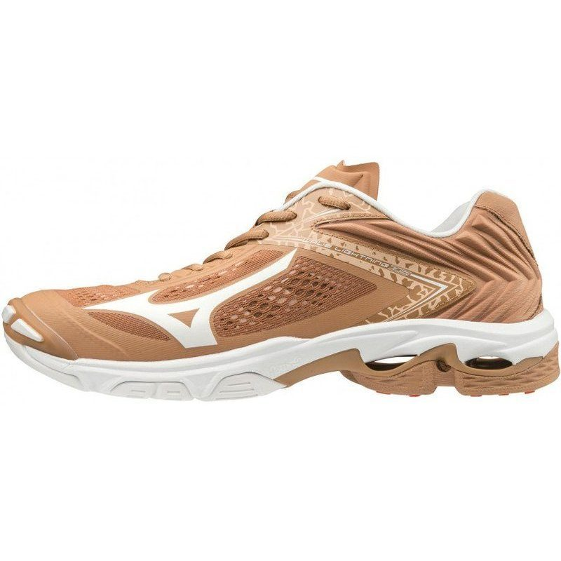 Mizuno Wave Lightning Z5 Step on Mars 2019