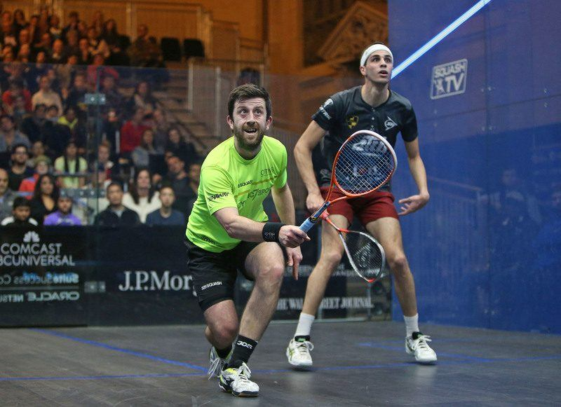 Daryl Selby 2019 TOC