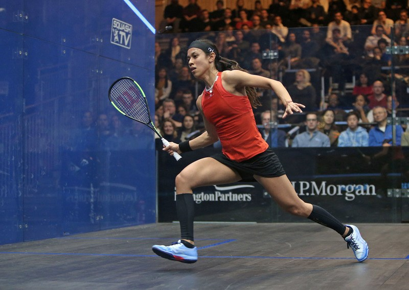 Nicol David 2019 TOC