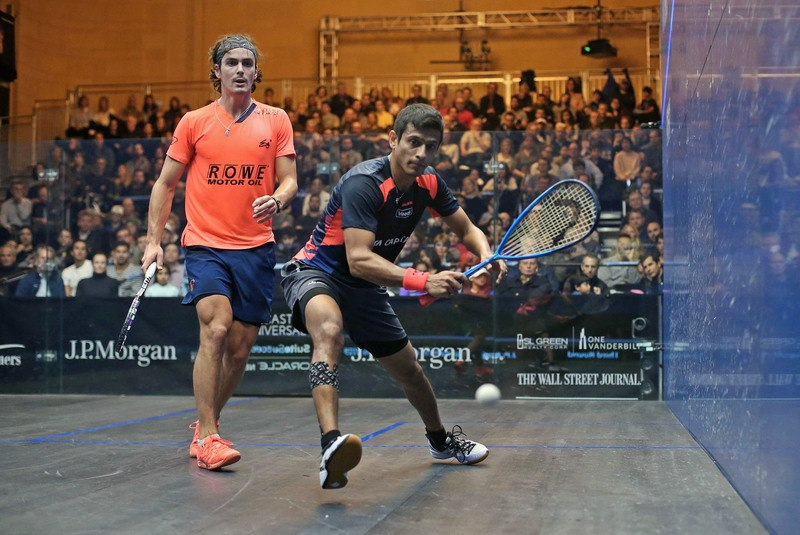 Saurav Ghosal 2019 TOC