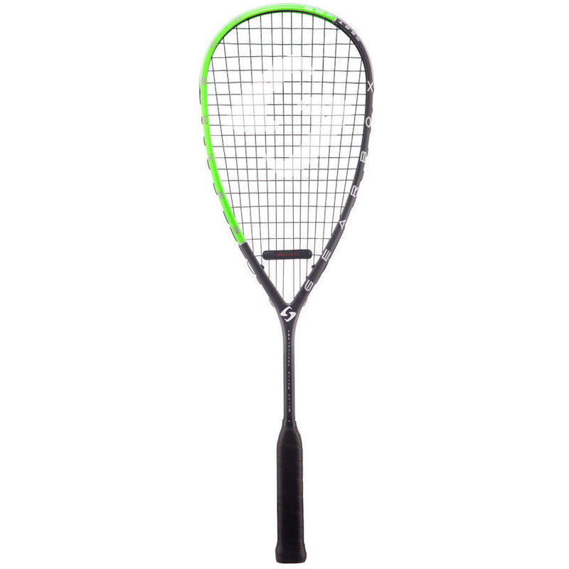 Gearbox GBX 125 Squash Racket
