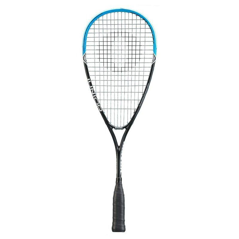 Oliver Junior Squash Racket Black Blue