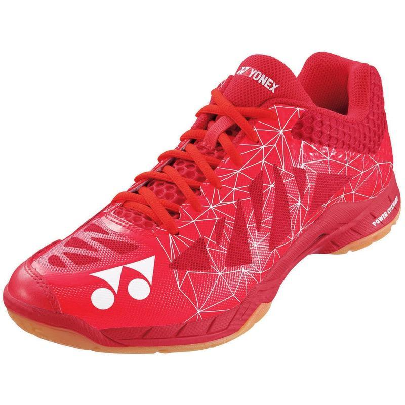 Yonex Power Cushion Aerus 2 Men Red