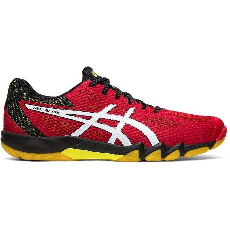 Asics Gel Blade 7 Men SpeedRed