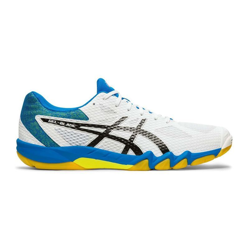 Asics Gel Blade 7 Indoor Court Shoes Squash Source