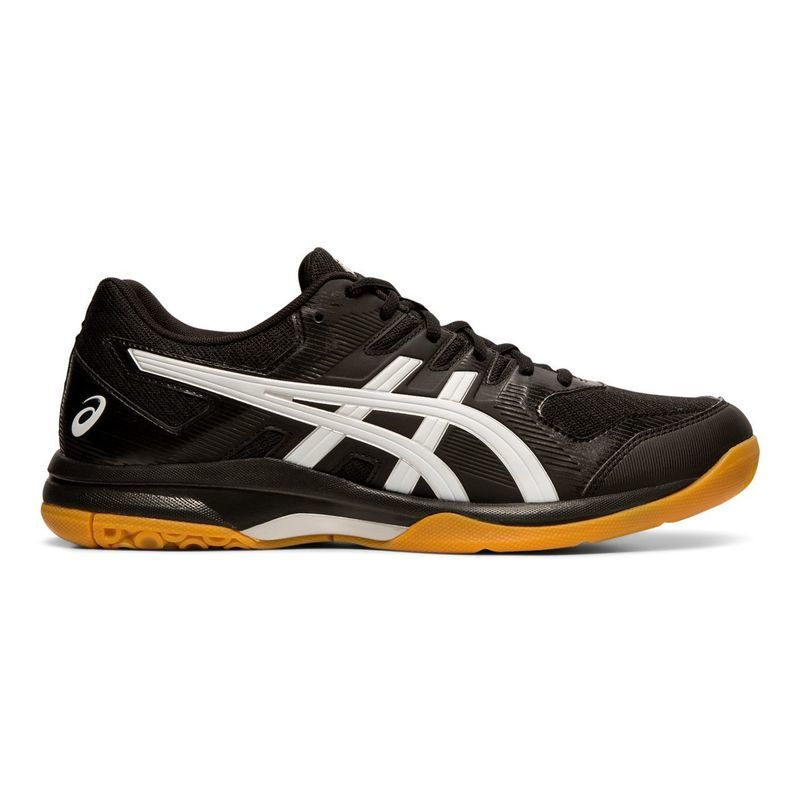 Asics Gel Rocket 9 Black
