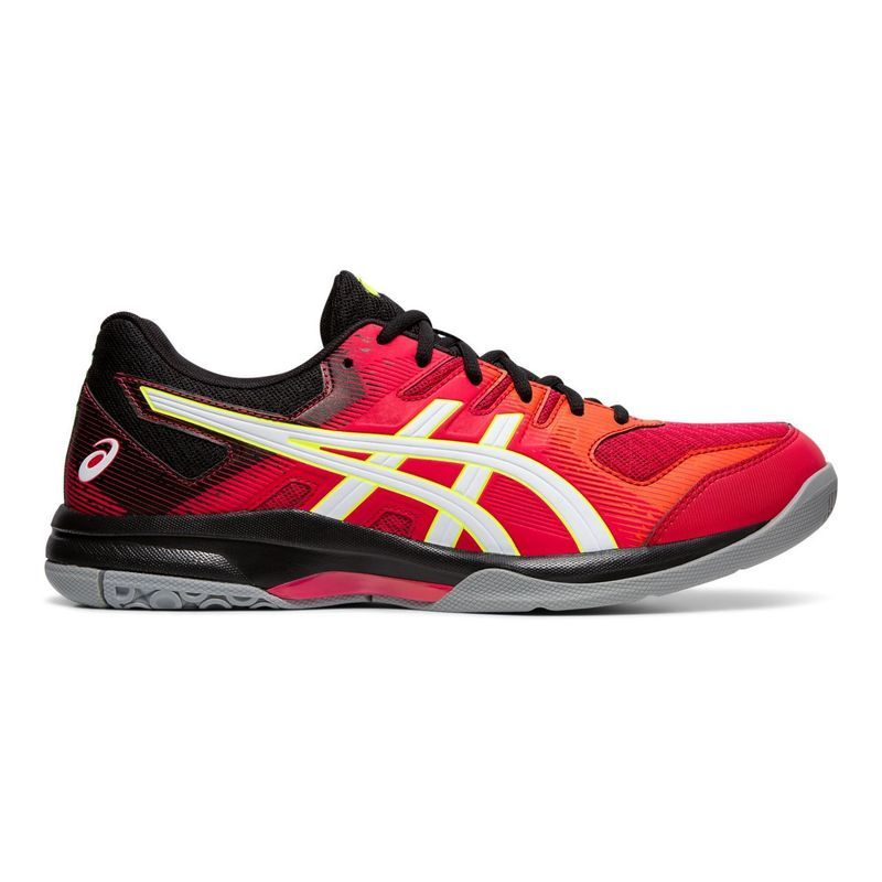 Asics Gel Rocket 9 Red