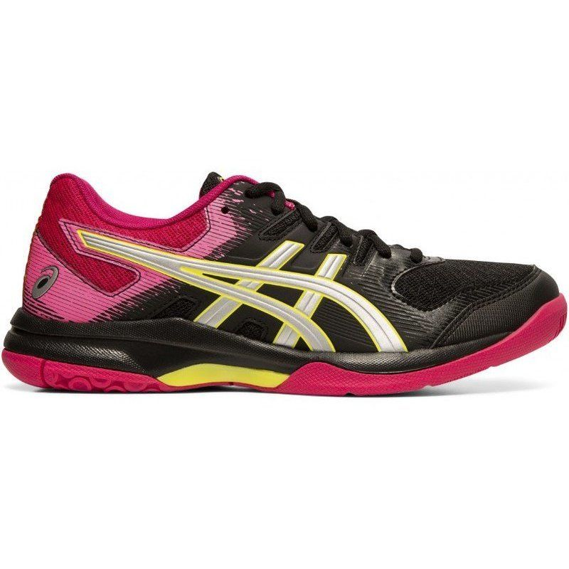 Asics Gel Rocket 9 Women 2019 Pink Black
