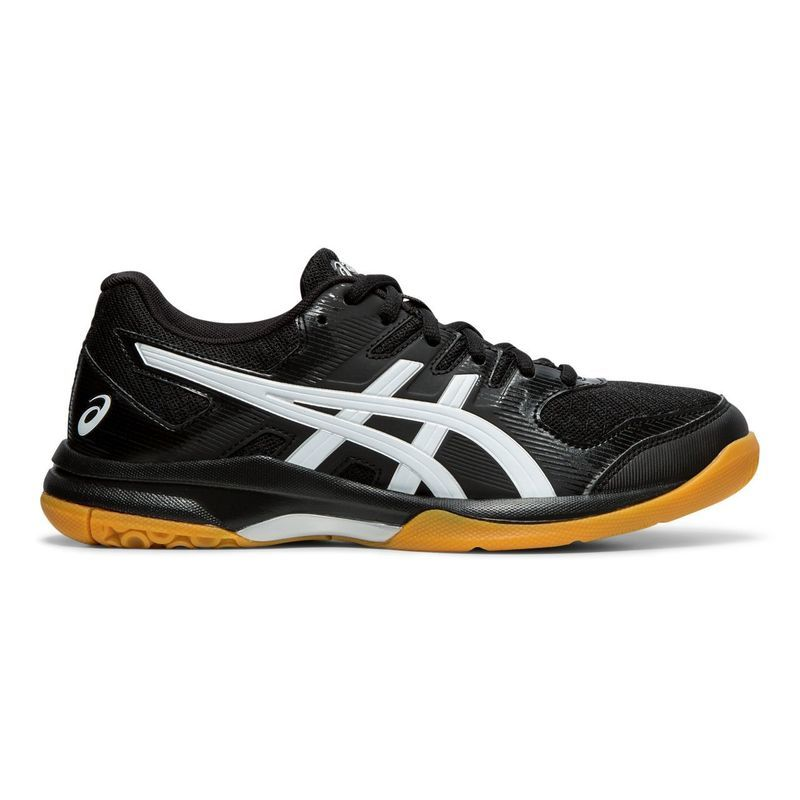 Asics Gel Rocket 9 Women Black