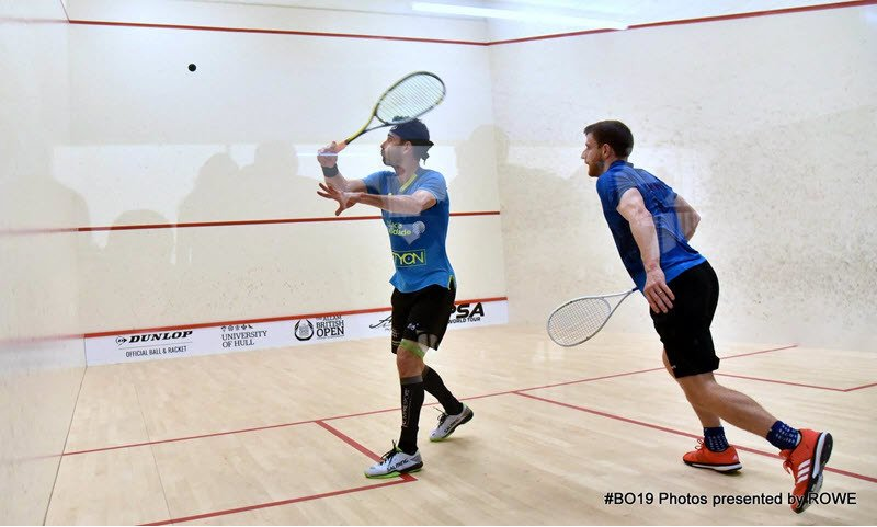 Borja Golan 2019 British Open Day 1