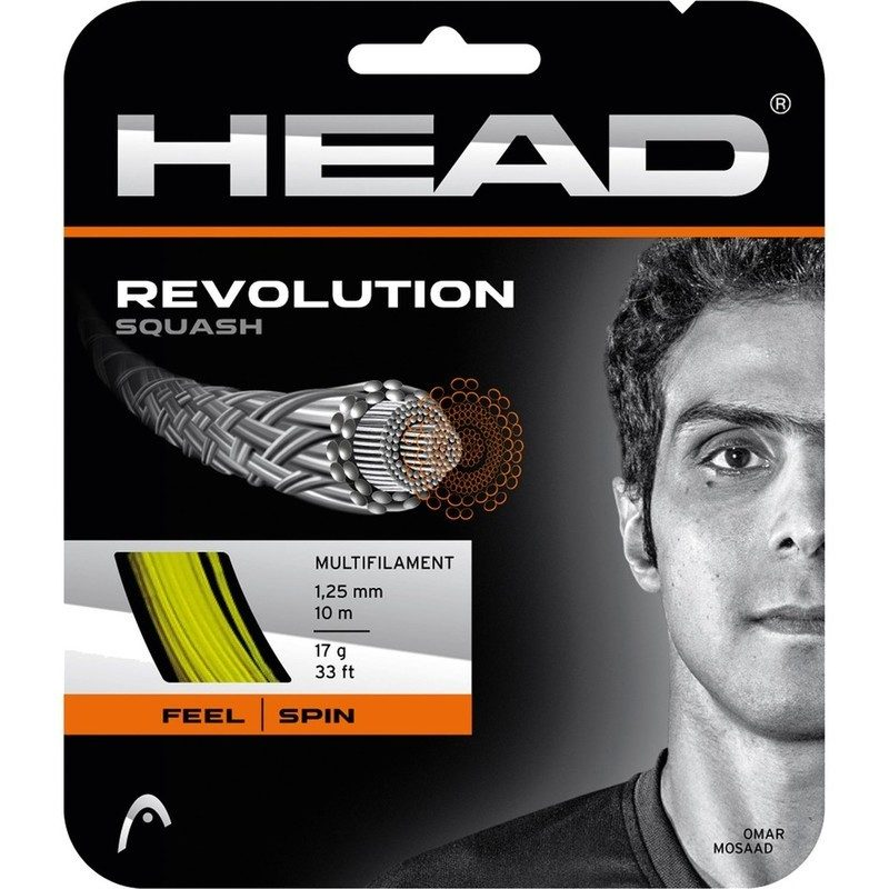 Head Revolution Squash String