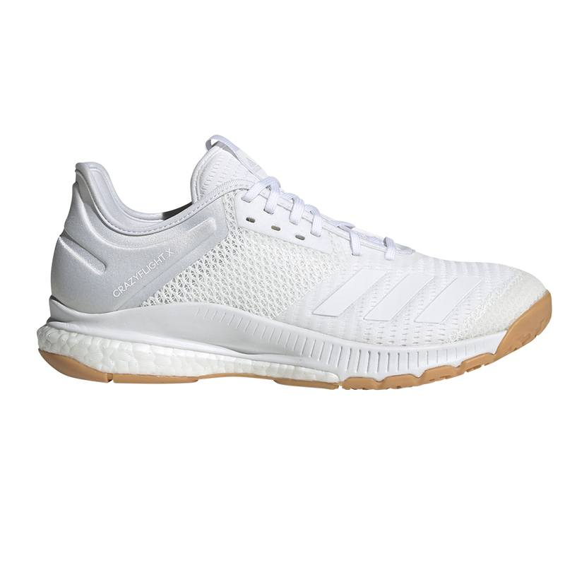 Adidas Crazyflight X 3 Squash Source