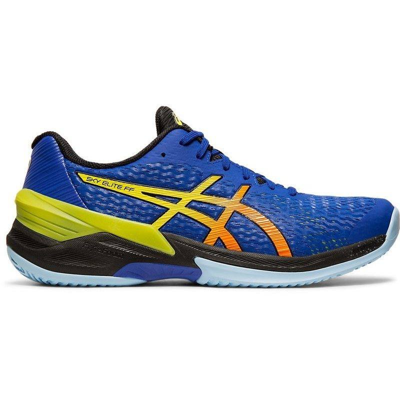 Asics Sky Elite FF 2019 Blue Men