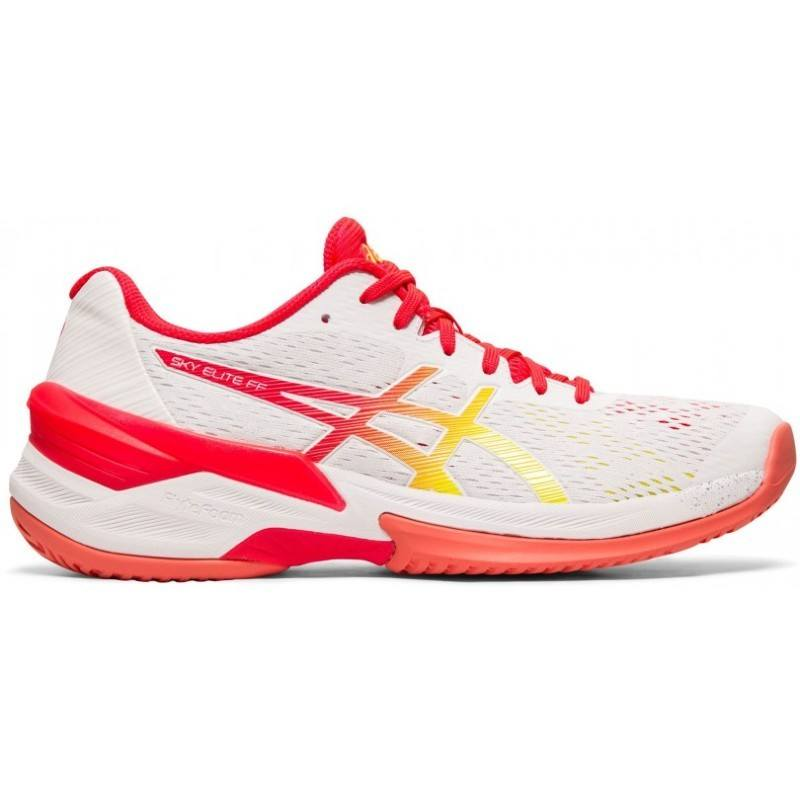 Asics Sky Elite FF Women White 2019