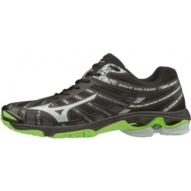 mizuno wave voltage volleyball shoes youtube