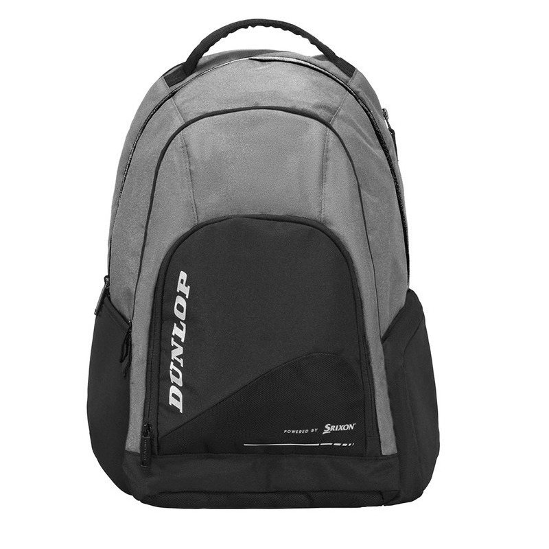 Dunlop-CX-Backpack-Gray