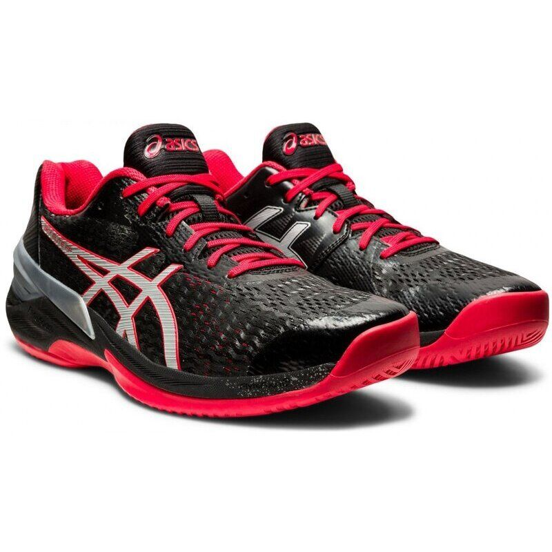 Asics Squash Shoes Buyer's Guide