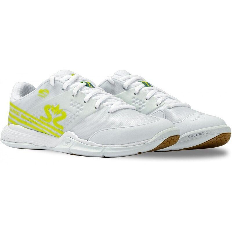 Salming Womens Viper 5 Indoor Court Sports Shoes