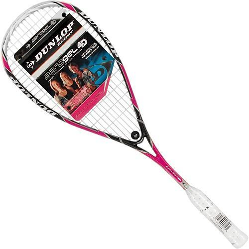 Dunlop Aerogel 4D Evolution F120 Pink