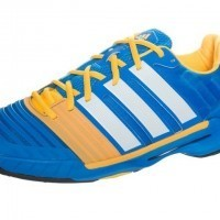 Adidas Stabil Indoor Court Shoes - Squash Source