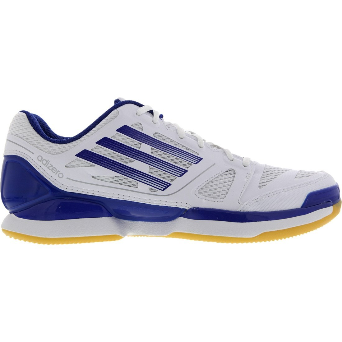 Adidas Adizero Crazy Volley Men - White Blue