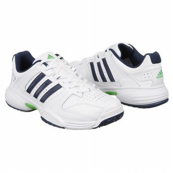 Adidas Ambition Stripes V Squash Shoes