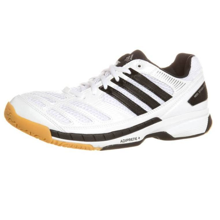 Adidas BT Feather Men - White Black