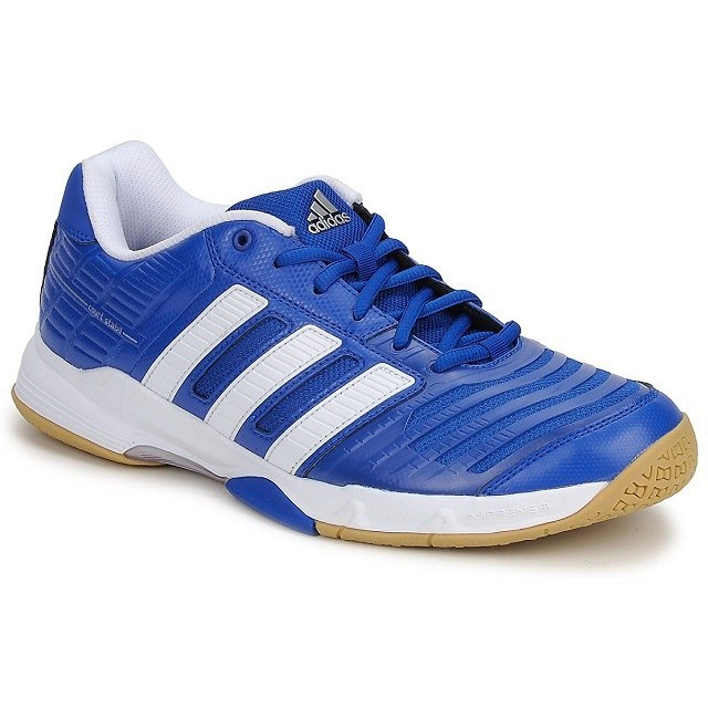 Adidas Court Stabil 10 Blue