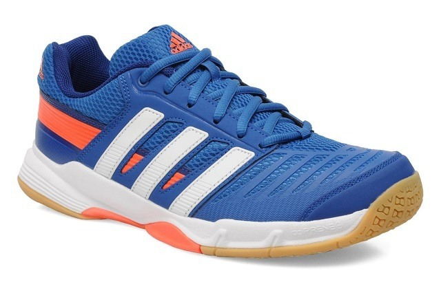 Adidas Court Stabil 10.1 Blue