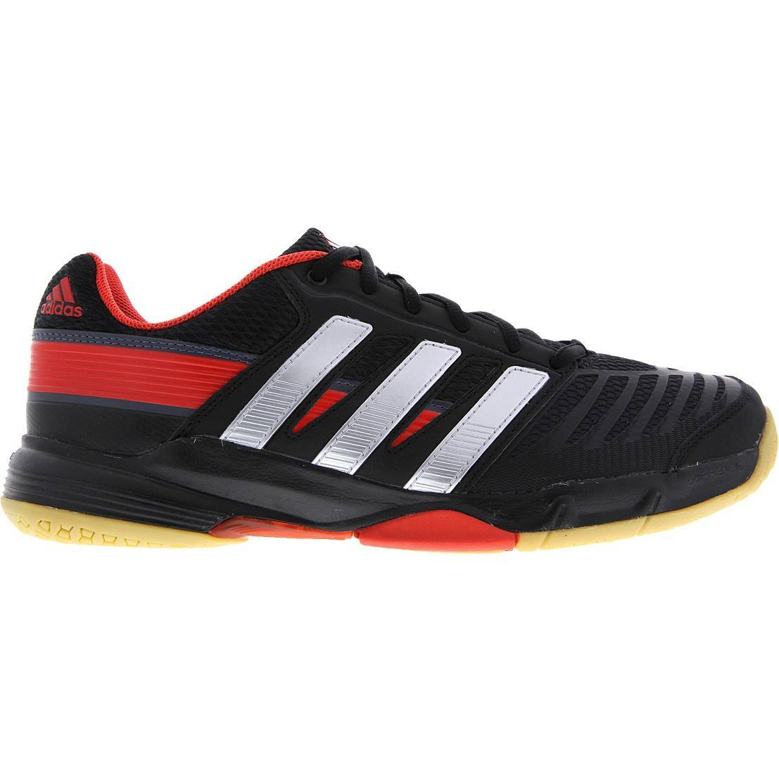Adidas Court Stabil 10.1 - Black