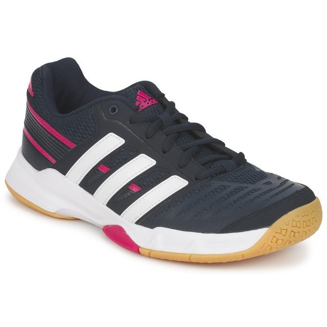 Adidas Court Stabil 10.1 Women - Black