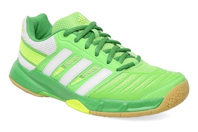 Adidas Court Stabil 10.1 Women - Green