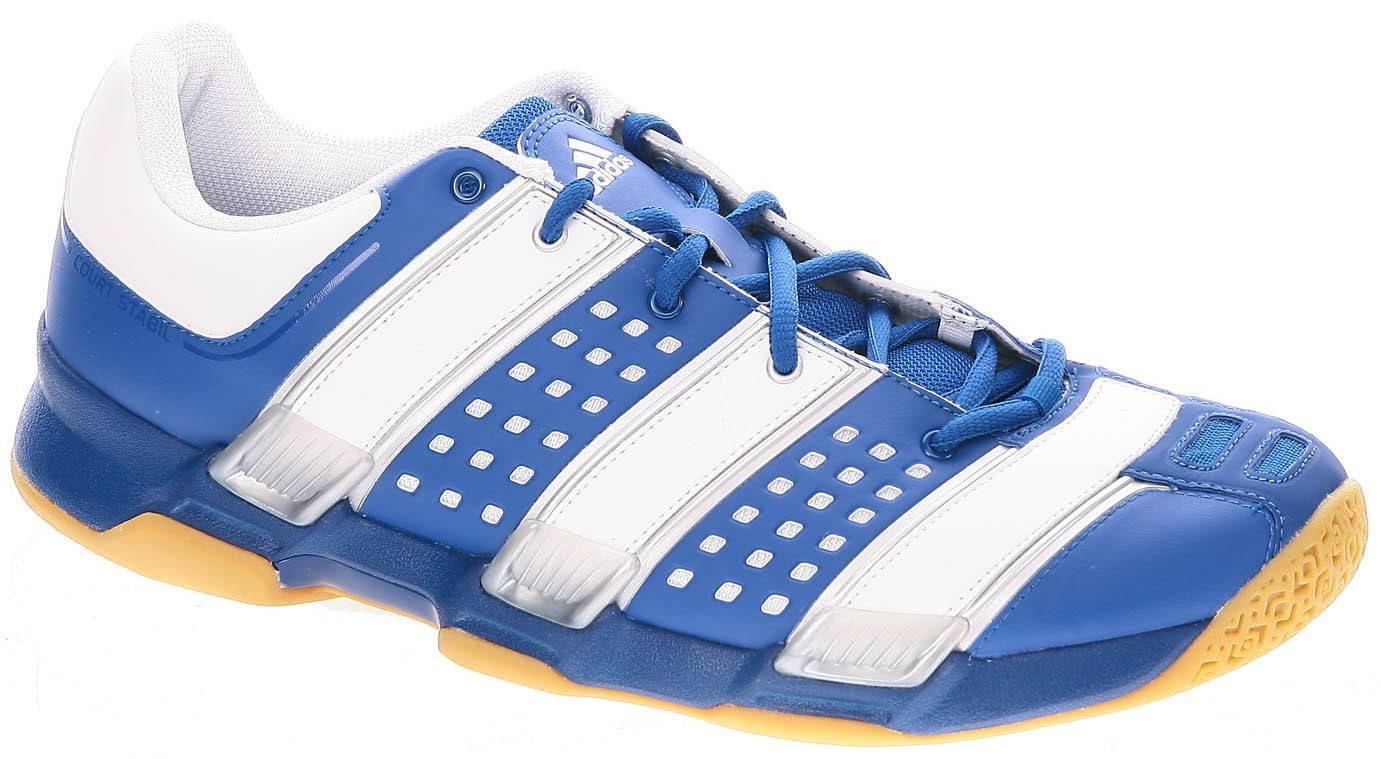 Adidas Court Stabil 5 - Squash Source