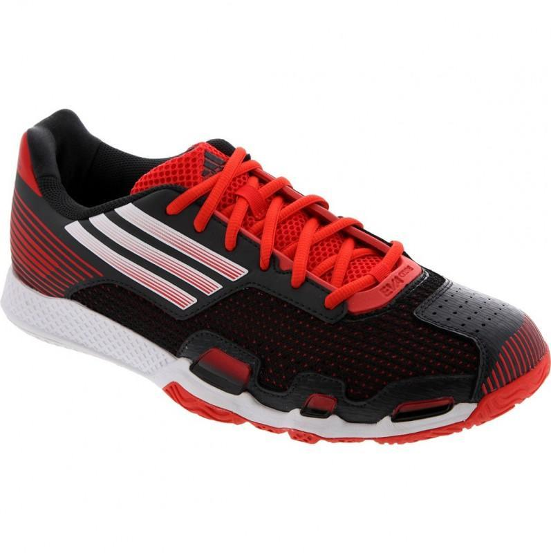 Adidas Counterblast Men Black Red