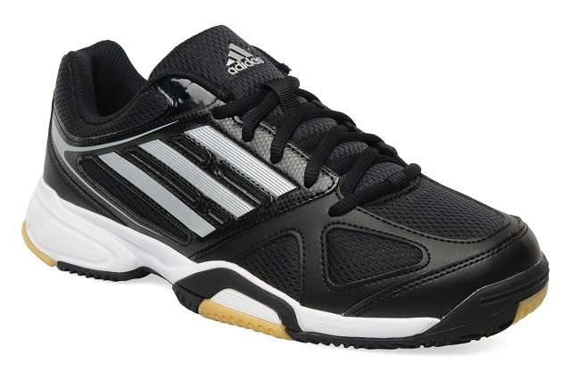 Adidas Opticourt Ligra 2 Black