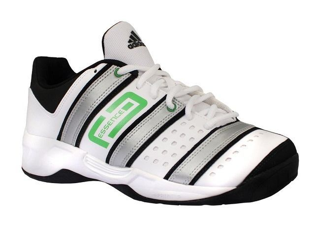 Adidas Stabil Essence White Green