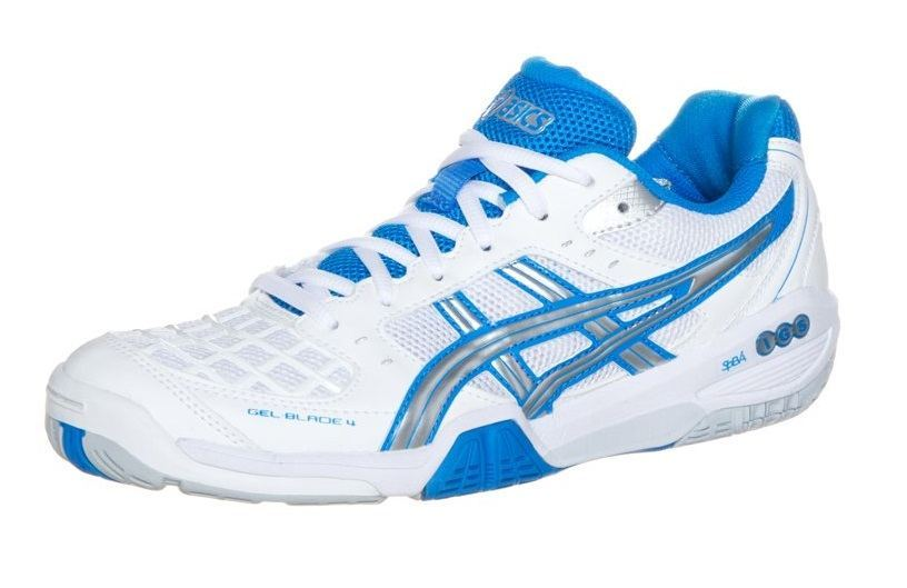 Asics Gel Blade 4 Women