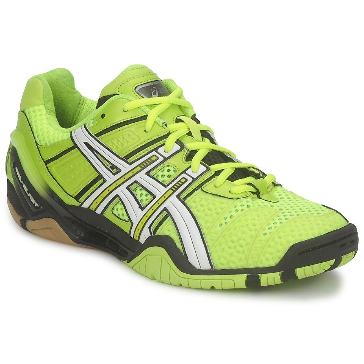 asics-gel-blast-4-green
