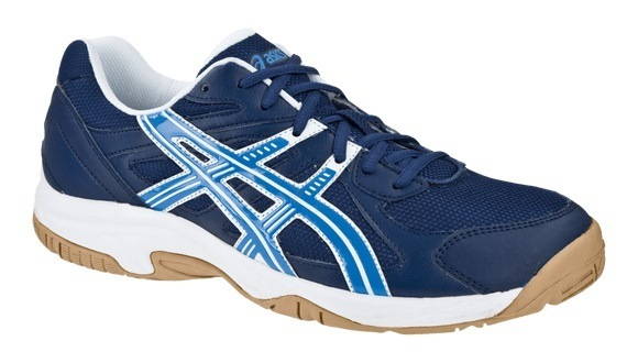 Asics Gel Doha Blue