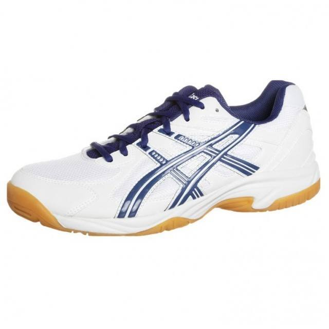 Asics Gel Doha Men - White