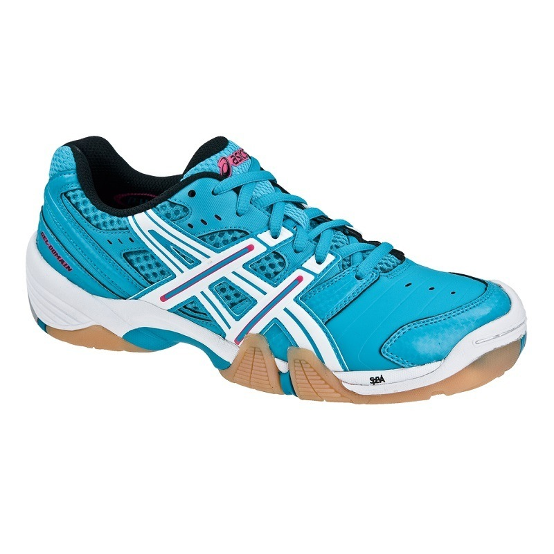 Asics Gel Domain Women - Ocean Blue