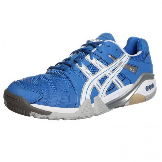 Asics Gel Progressive Men - Blue 2014