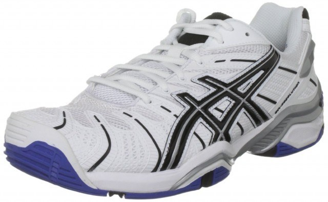 Asics Gel Resolution 4