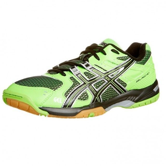 Asics Gel Rocket 6 Men - Green
